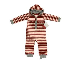 Burt Bees Baby Jumpbees Matching Family Jumpsuit